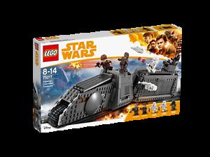 LEGO® Star Wars™ 75217 Imperial Conveyex Transport™ NEU OVP NEW MISB NRFB