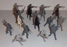 LIDO CONFEDERATE WAR SOLDIERS
