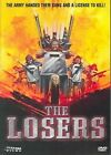 Losers 0030306811291 With William Smith DVD Region 1