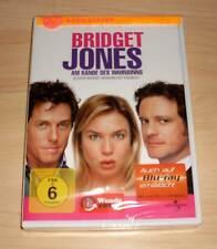 DVD Bridget Jones: Am Rande des Wahnsinns - Renée Zellweger - Hugh Grant Neu OVP