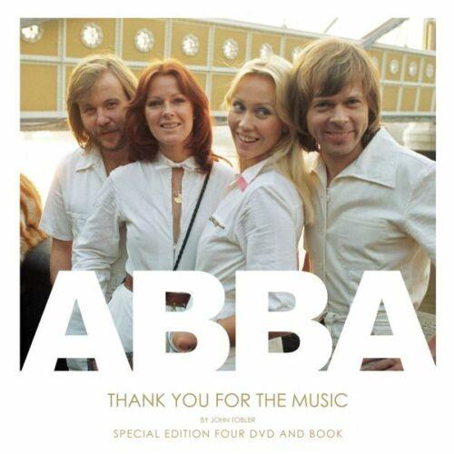 Craft Free Aus Post Vinyl or Laminate ABBA STICKER 9cm x 9cm