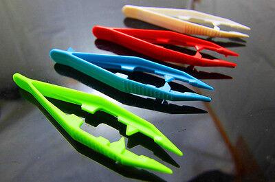 2pcs Tools Tweezers Kids' Craft  for  PERLER BEADS