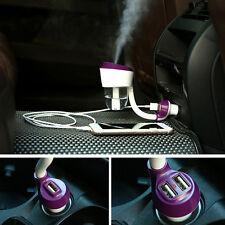 Auto Luftbefeuchter USB Lufterfrischer Air Diffuser Aromatherapie Humidifier