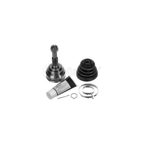 MEYLE 6144980010 Gelenksatz Antriebswelle Radseitig OPEL ASTRA G VECTRA B