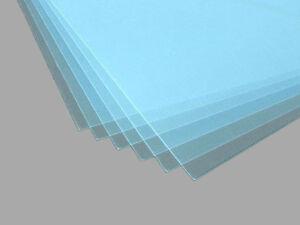 Details Zu Ersatzscheibe Acrylglas Fur Bilderrahmen 30 X 60 Cm Antireflex Oder Klar