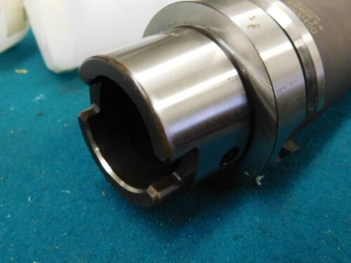 Komet HSK 63-A x ABS 32 Extended Adaptor