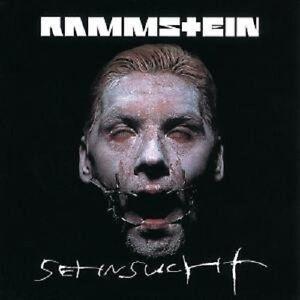 RAMMSTEIN-034-SEHNSUCHT-034-CD-NEUWARE