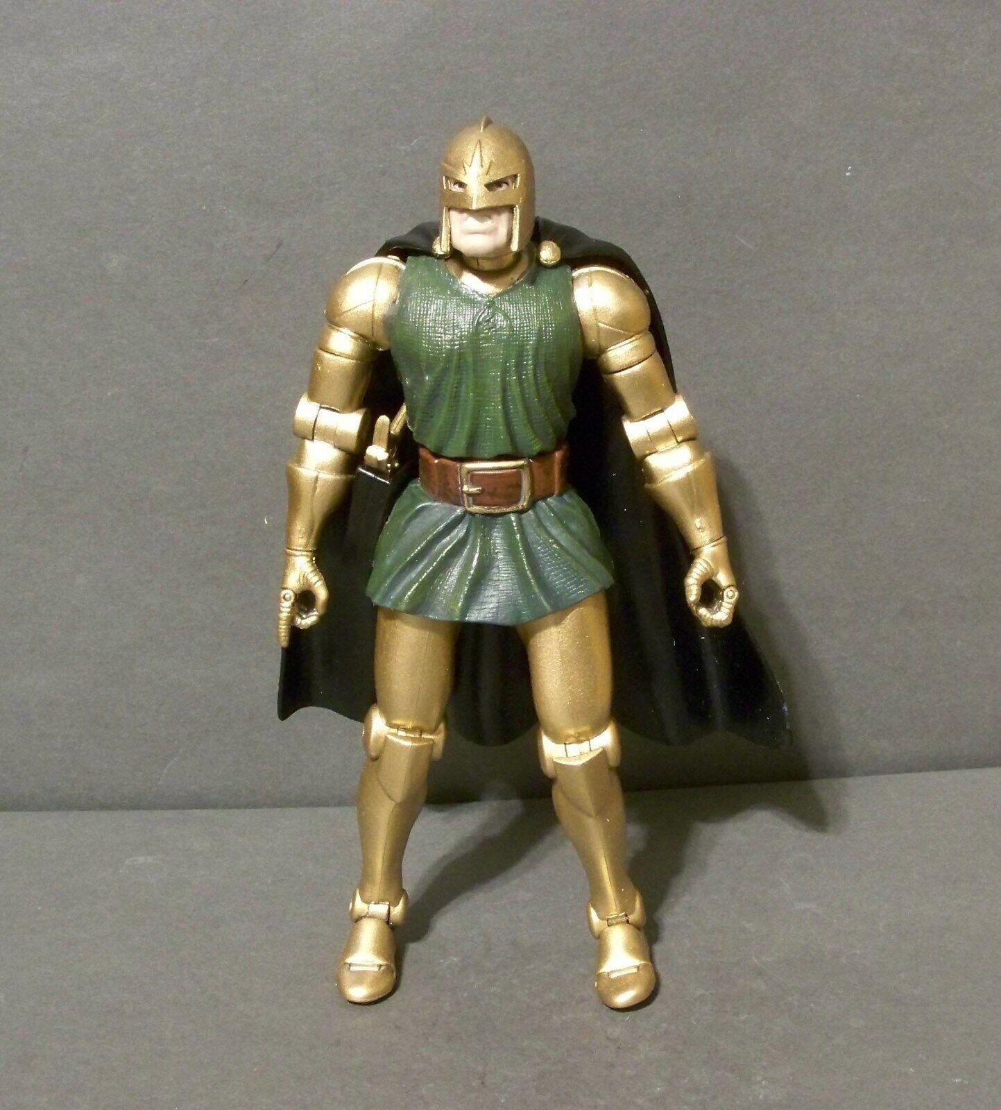 Personalizado De Marvel Legends  qué pasaría si  figura de héroe Doctor Doom