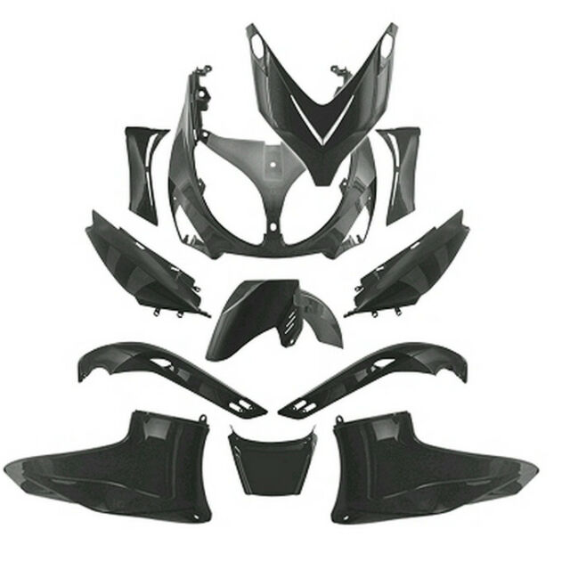 Kit Bodywork 12 Case/Frame Yamaha Tmax 500 T-Max Fairing Ready Paint < 2008