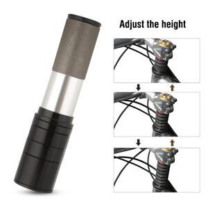 Velo-fourche-Tige-Prolongateur-Guidon-Velo-Riser-Head-Up-adaptateur-cache-Velo-SD