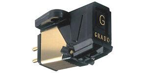 Testina-GRADO-GOLD-1-nuova-imballata-garanzia-Italia