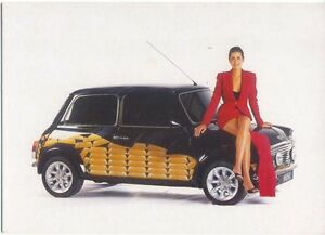 Mini-Natasha-Caine-Designer-Mini-and-the-new-John-Cooper-LE-Postcard