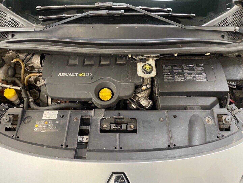 Billede af Renault Grand Scenic III 1,9 dCi 130 Expression 7prs