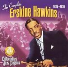 The Complete: 1938-1939 by Erskine Hawkins (CD, Mar-2006, 2 Discs, Collectables)