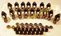 Oldsmobile Steel Roller Tip Rockers 330,350,403,400,425,455