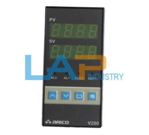 1PCS New For ARICO V200-RRRO V200RRR0 Temperature Controller