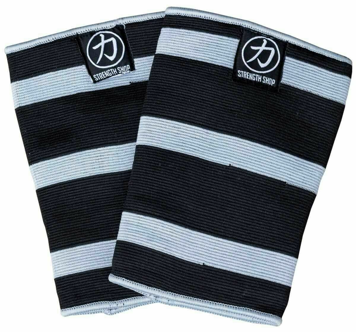 STRENGTH SHOP TRIPLE PLY ODIN KNEE SLEEVES (Large) - FREE FAST SHIPPING