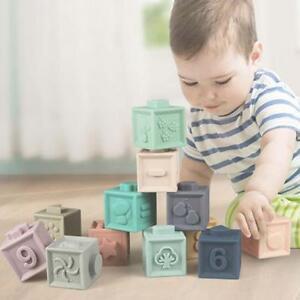 12St-Baby-Fun-Weiche-Gebaeude-Weiche-Gummibloecke-Sicher-Und-Ungiftig