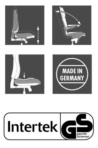 Chefsessel Bürostuhl Drehstuhl Gaming Bürosessel Topstar Speed Chair rot  B-Ware