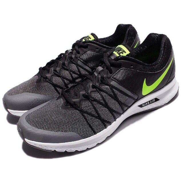 Nike Air Relentless 6 (D) MSL homme fonctionnement chaussures (D) 6 (010) 7ed7df