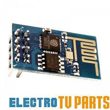 ESP8266 ESP-01 / ESP-01E Wi-Fi Transceiver WIFI Wireless Module UK SELLER FAST