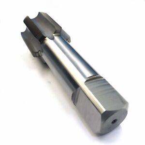 New M12 x 1.5mm Metric HSS Left hand Thread Tap 12mm x 1.5 Pitch CAPT2011