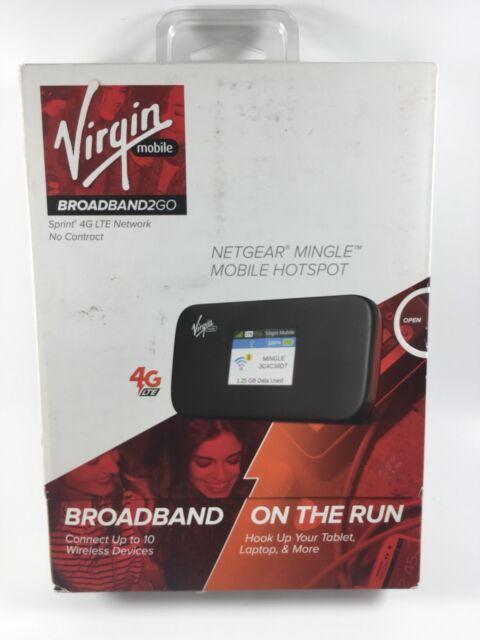 Mingle mobile