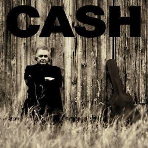 Johnny-Cash-American-II-Unchained-New-Vinyl-LP-UK-Import