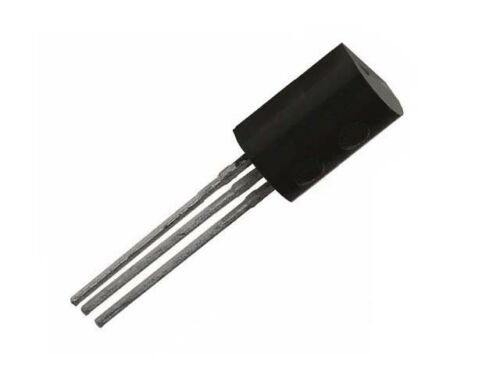 2SC1509 Transistor TO-92L/' GB Empresa SINCE1983 Nikko /'/'