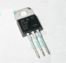 ST BTA06-600SW TO-220 SC70//SOT23-8 50mA IOUT