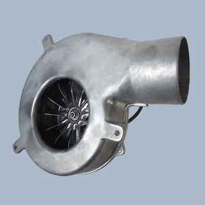 Centrifugal High Temperature Extractor Fan Gas Blower