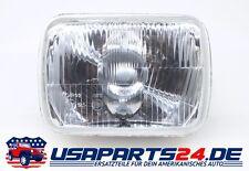 NEU 200mm SCHEINWERFER VORNE Mazda RX-7 86-91 626 79-82 83-92 EURO H4 HEADLIGHT