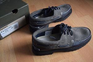 42 43 43 Zapatos Timberland 44 45 2 5 46 44 5 Botas Barco De 3 Vela Ojales 47 XXqtI