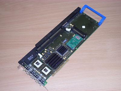 Ibm 6230 Ssa Pci Advanced Serialraid Plus Adapter 4-p 27h1204 34l5382 34l5388 100% Original