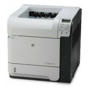 HP-LaserJet-P4015DN-CB526A-Network-USB-Printer