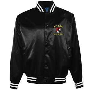 11TH-ARMORED-CAVALRY-REGIMENT-LEFT-CHEST-ARMY-EMBROIDERED-2-SIDED-SATIN-JACKET