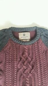 Westbourne-Rovers-Mens-Cotton-Sweater