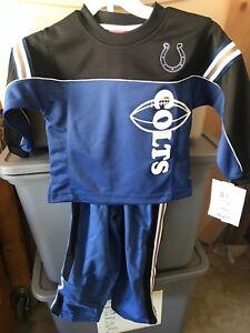 NFL-Colt-039-s-warm-up-track-suit-by-Reebok