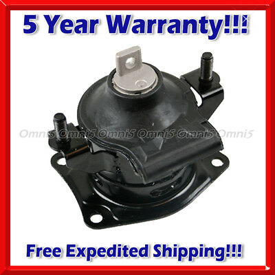 Engine /& Trans Mount 3PCS Hydr Pin 07-09 for Acura MDX 3.7L for Auto w// Vacu