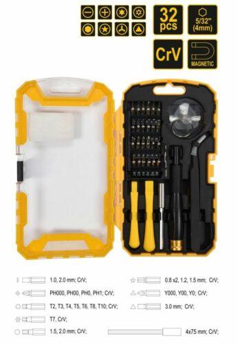 Smartphone Téléphone Portable Réparation Outil Set 32 Pcs