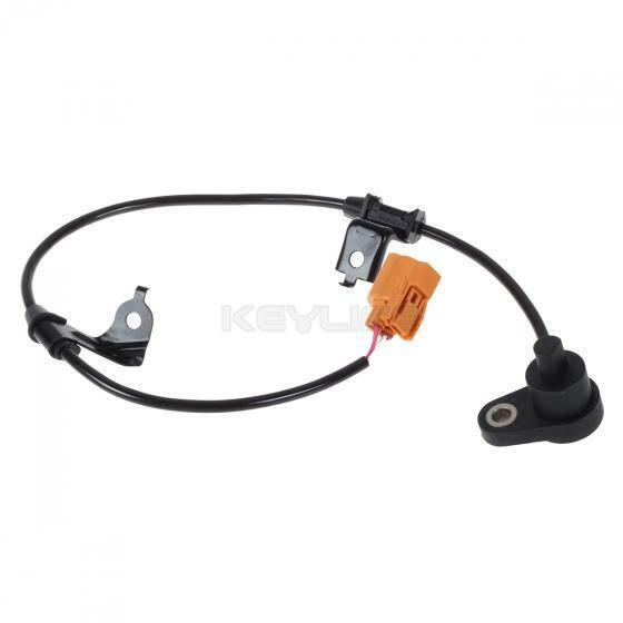 ABS Wheel Speed Sensor Rear Right 57470s0ka53 For Acura CL