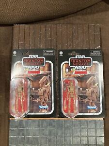 Star-Wars-Vintage-Collection-2021-VC78-Battle-Droid-Phantom-Menace-2-Pack