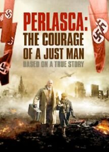 Nuovo Perlasca - The Courage Of A Just Man DVD