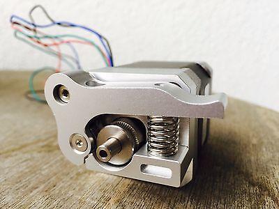 Makerbot Replicator 2 Extruder Upgrade / Filament Drive