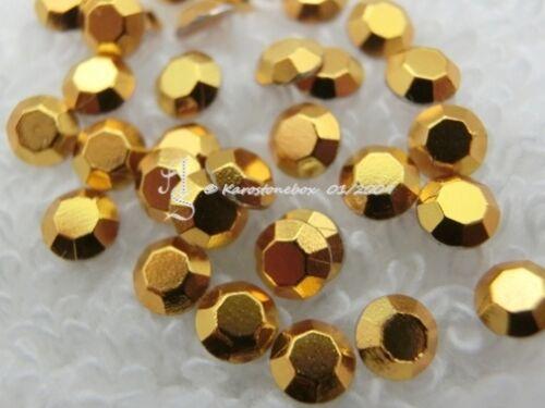 720  Hotfix  Metallstuds zum aufbügeln Silber 3 mm  zur Farbwahl  Bügelnieten