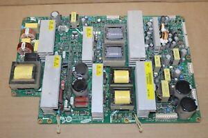 WATSON PDP4212TS PLASMA LCD TV POWER BOARD LJ44-00092C V4C PCB REV 0.11