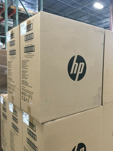 HP 500 Blatt 5fach Mailbox Laserjet Enterprise 600