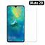 Cristal-Templado-Protector-De-Pantalla-Para-Huawei-Mate-20-Lite-Pro-X miniatura 2