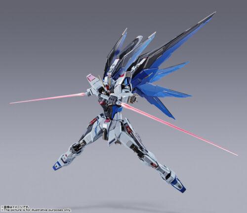 METAL BUILD Freedom Gundam CONCEPT 2 Japan version