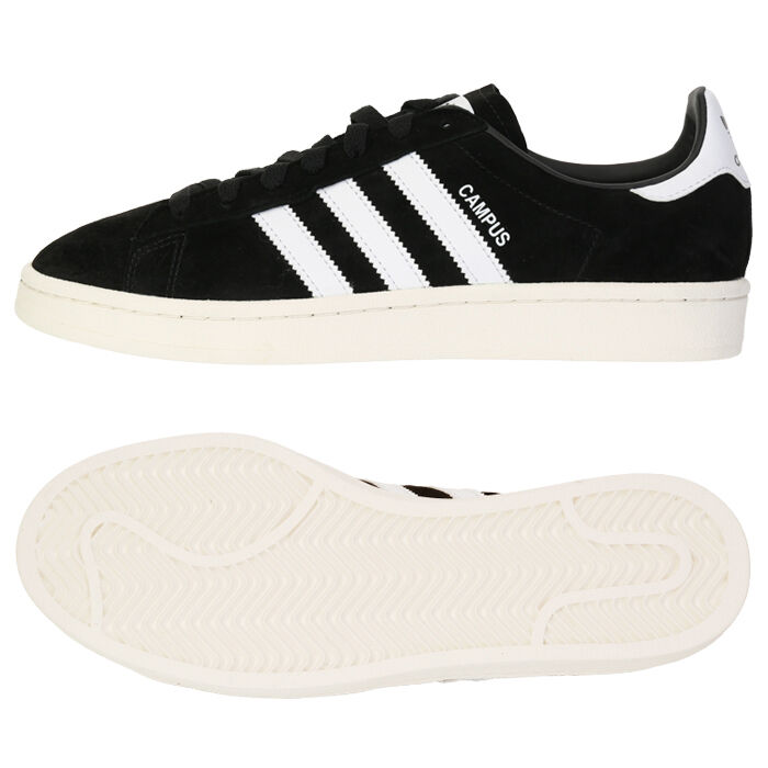 Adidas Running Original Campus BZ0084 Athletic Running Adidas Sneakers Casual Shoes Black 707e92
